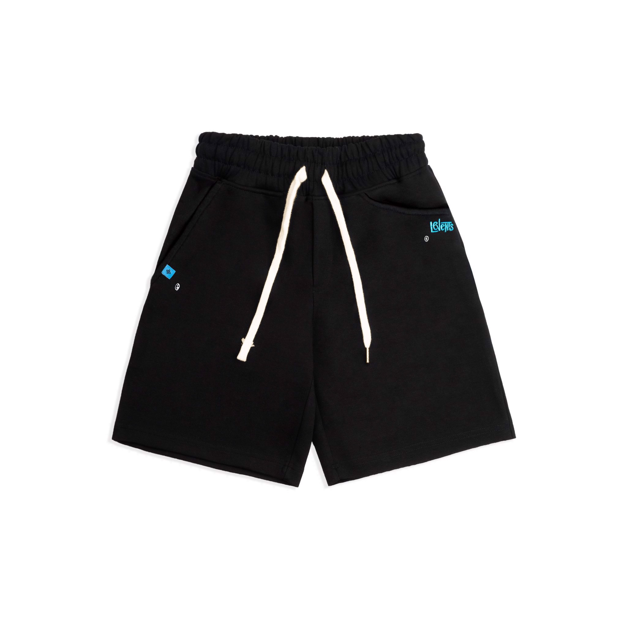 LEVENTS® CHILDHOOD SHORT PANTS / BLACK