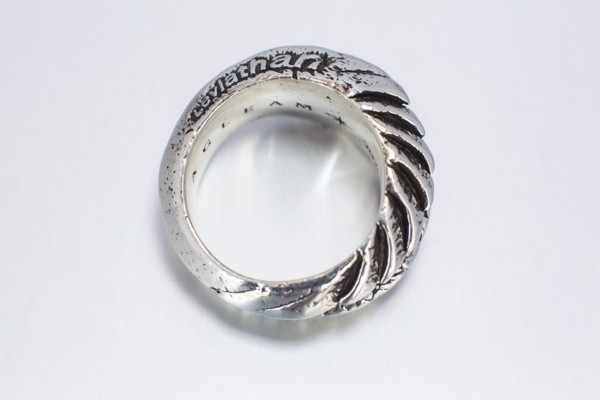 LAVIATHAN RING