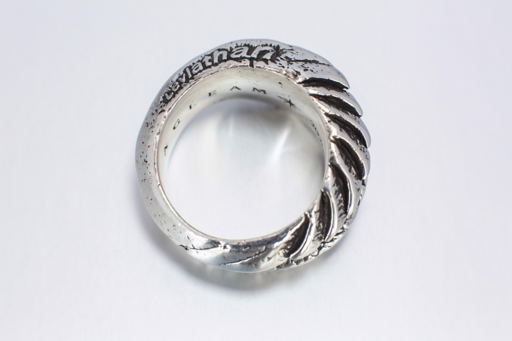 Leviathan Ring