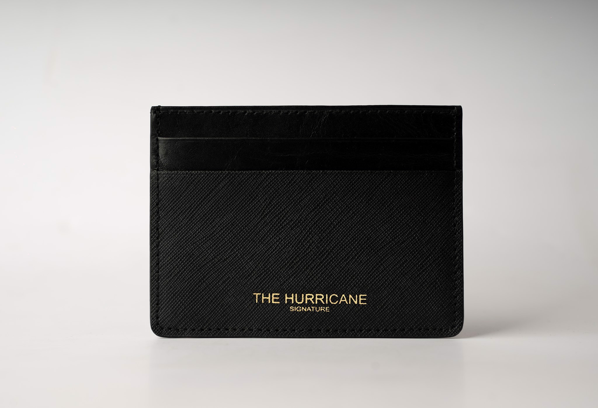 THE HURRICANE HOLDER CARD