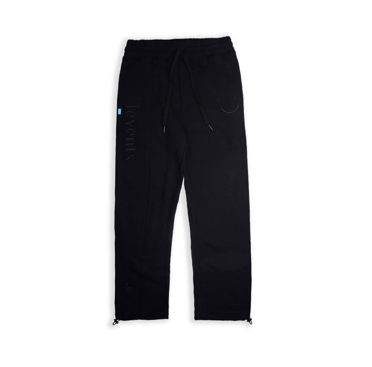 LVS CAYA SWEATPANTS/ BLACK