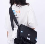 +LVS CAYA SHOULDER BAG