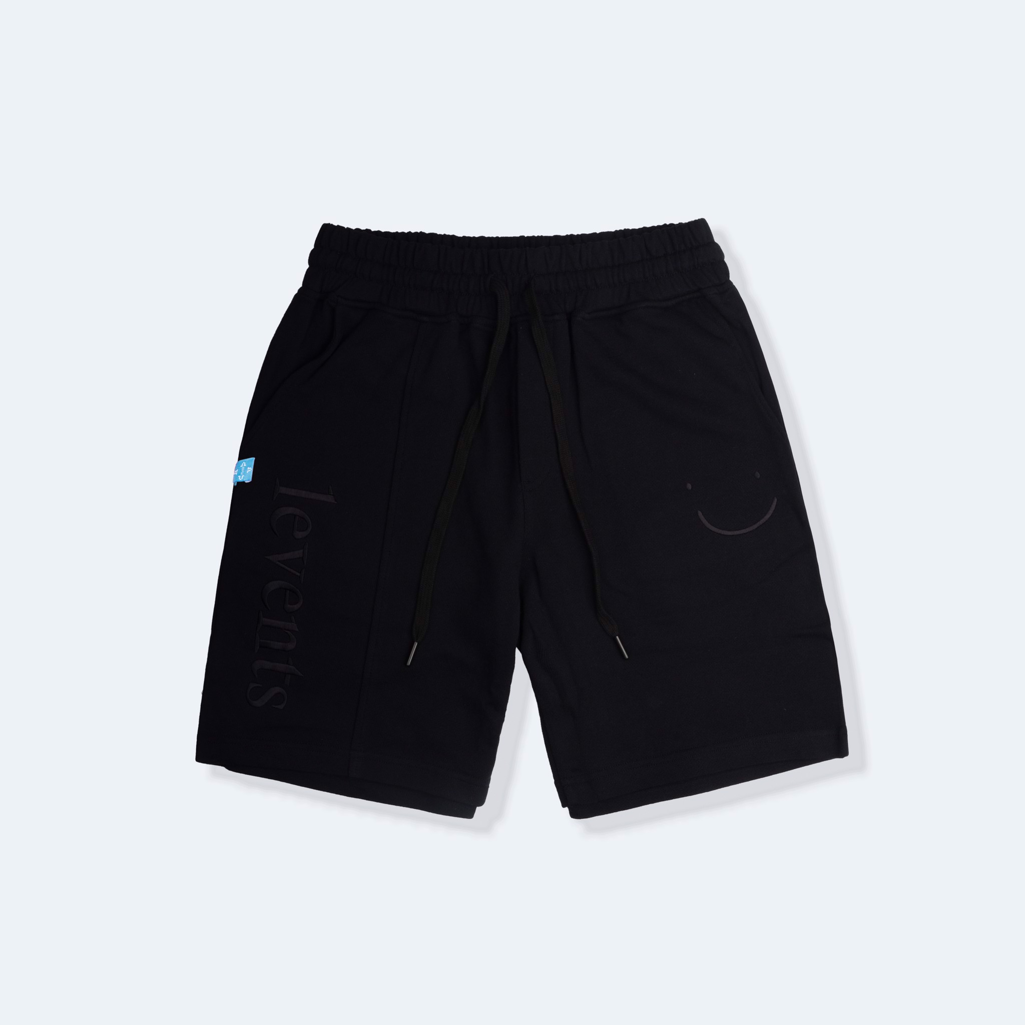 + LVS CAYA SHORTPANTS - BLACK