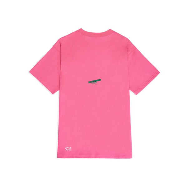 LEVENTS® SPACE TEE / RED CORAL