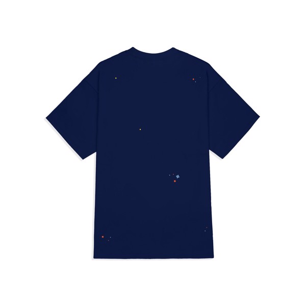 LEVENTS® SPACE TEE / DARK BLUE