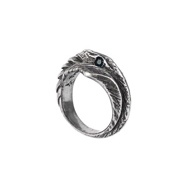 Leviathan Ring / Sapphire