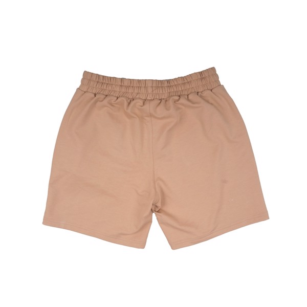 SIGNATURE - SHORT PANTS - Beige