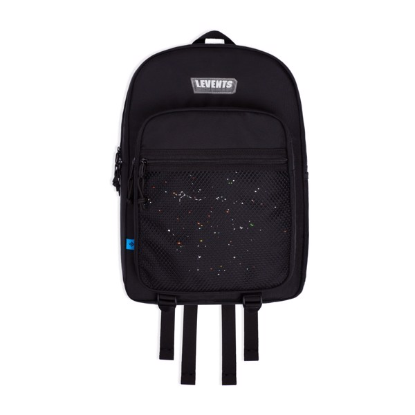 LEVENTS® SPACE  BACKPACK / BLACK