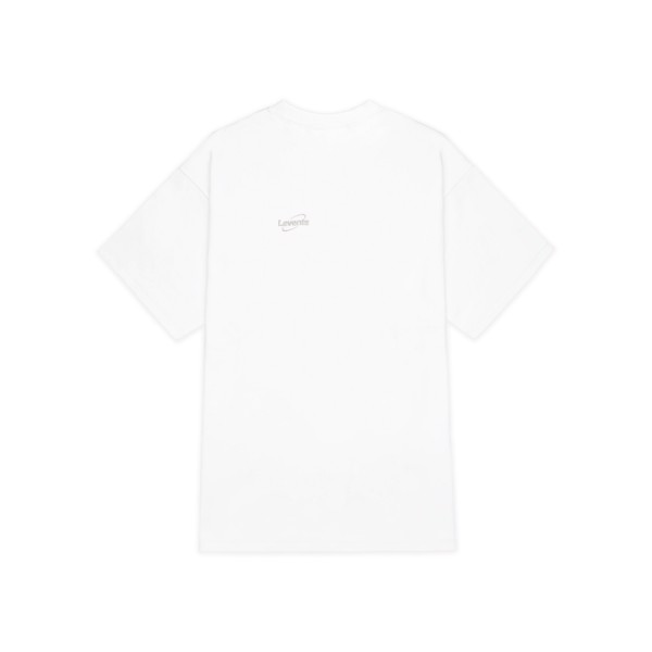 LVS Mini Unicorn Tee / WHITE