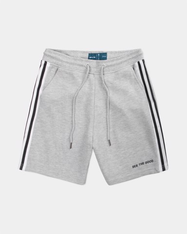 Side Stripe Shorts 20114