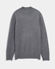 Highneck Knits 20003
