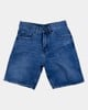 Relaxed Fit Short Jeans 20007