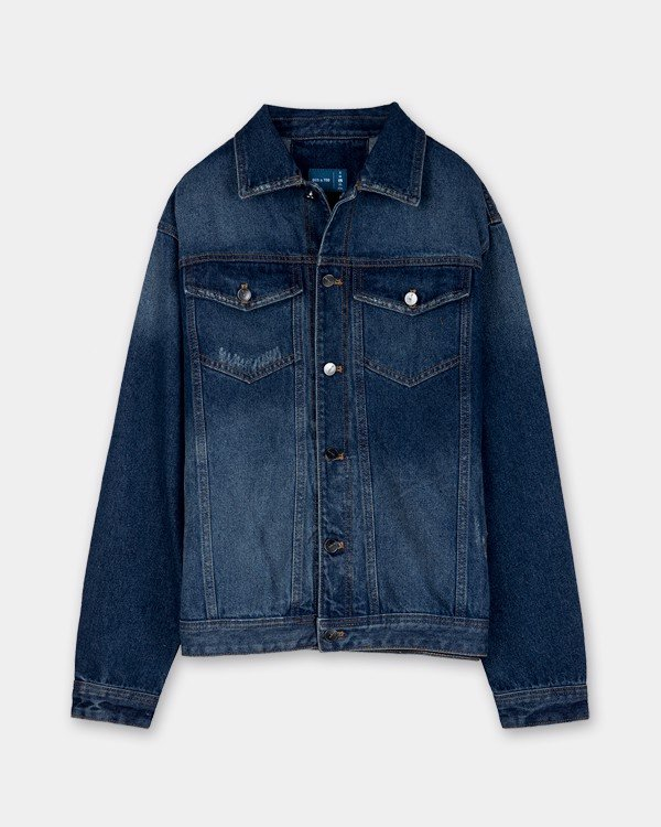 Denim Jackets 20026