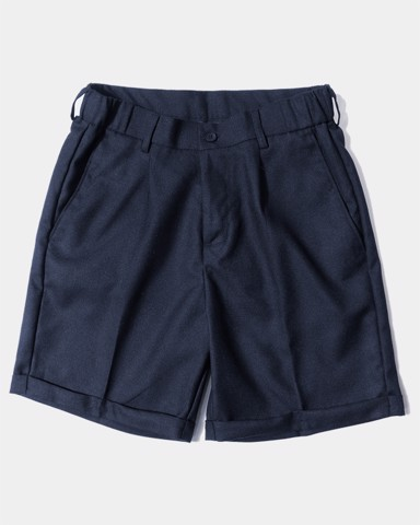CO.6 Detail Waist Shorts 20015