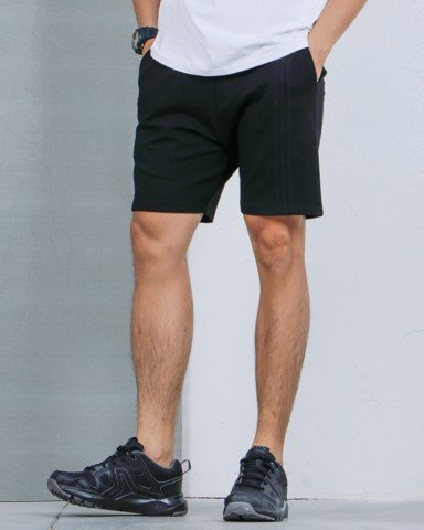 Detail Bermuda Shorts 20410