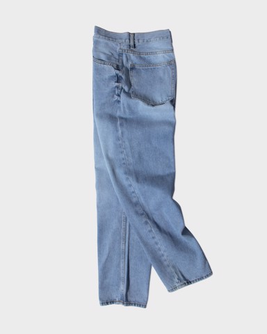 Relaxed Fit Jeans 20006
