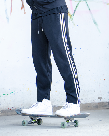Stripe Side Joggers 20107