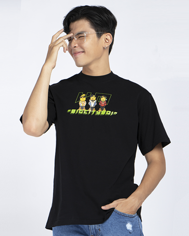 Cartoon Tees 20149