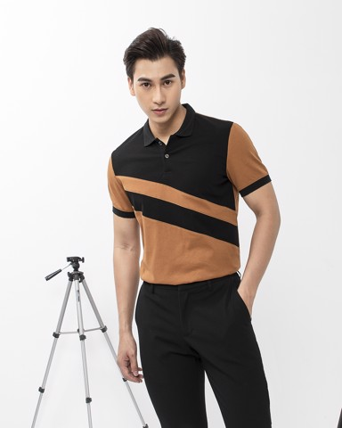 Mix Colour Polo Tees 09276