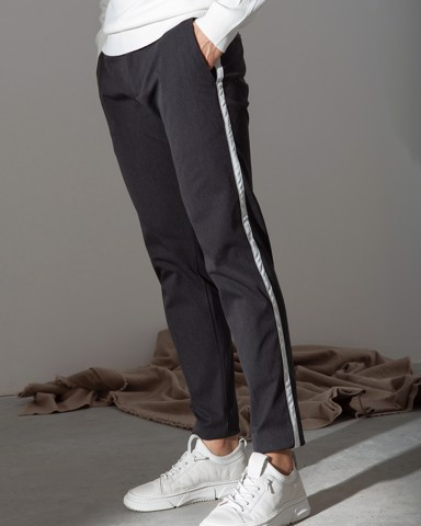 Side Stripe Pants 19105