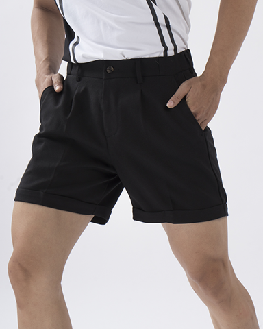 Relaxed Fit Shorts 20031
