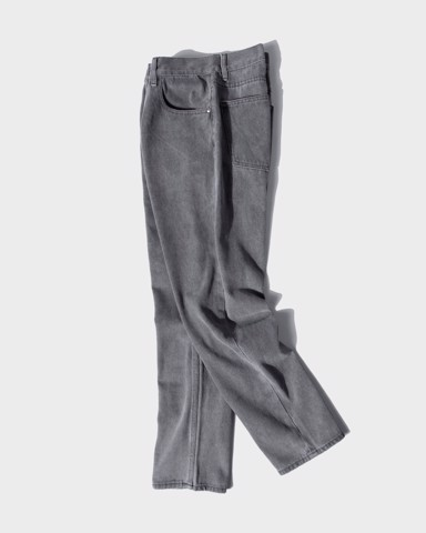 Relaxed Fit Jeans 20004