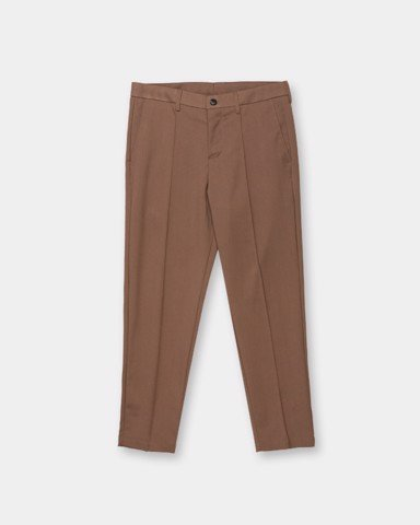 Brown Pants 21093