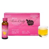 ROSE LADY COLLAGEN