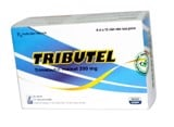 TRIMEBUTIN 200MG
