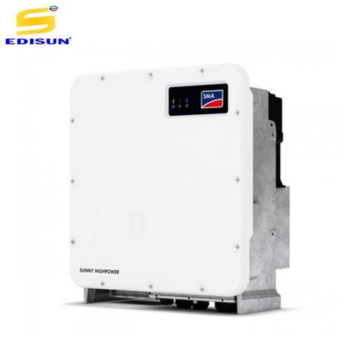 SMA SUNNY HIGHPOWER PEAK3 SHP 150-20 - INVERTER