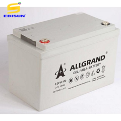 PIN LƯU TRỮ GEL BATTERY ALLGRAND 12V 200AH
