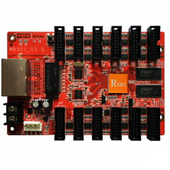 CARD THU HD-R501