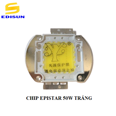 CHIP ĐÈN LED 50W EPISTAR