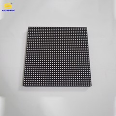 Outdoor P5 1/8Scan SMD2727 32x32 dots 160x160 mm LED Display Screen Module