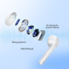 Tai Nghe Bluetooth 5.0 TWS Wireless G9 mini