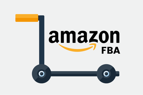 BNQ GLOBAL LOGISTICS AND TRADING - AMAZON FBA