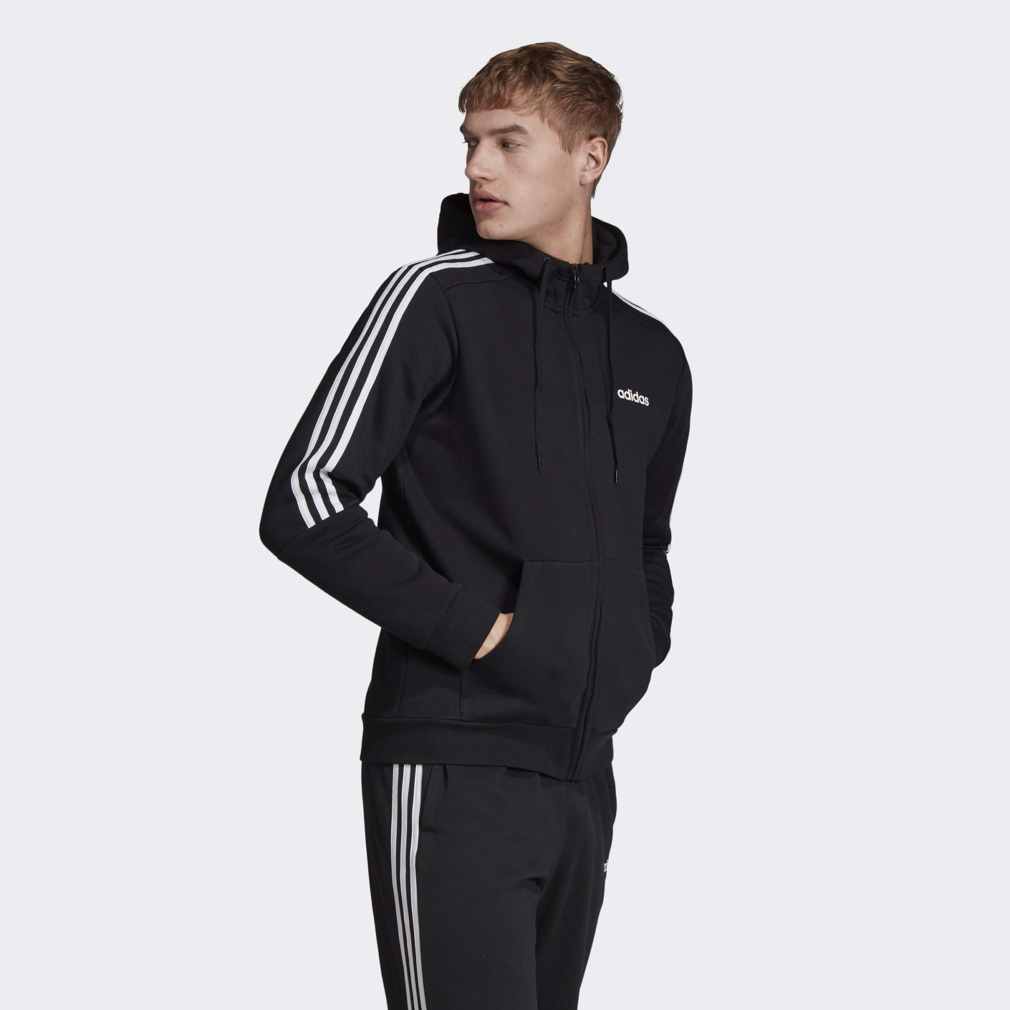3-STRIPES TRACK JACKET