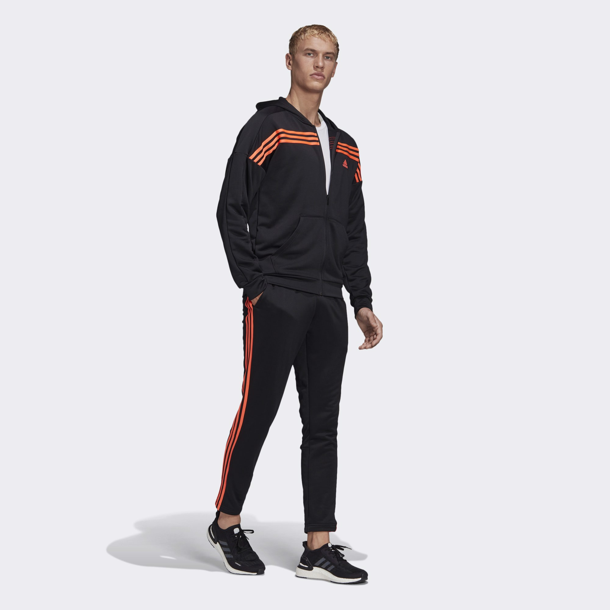 MTS TRACKSUIT