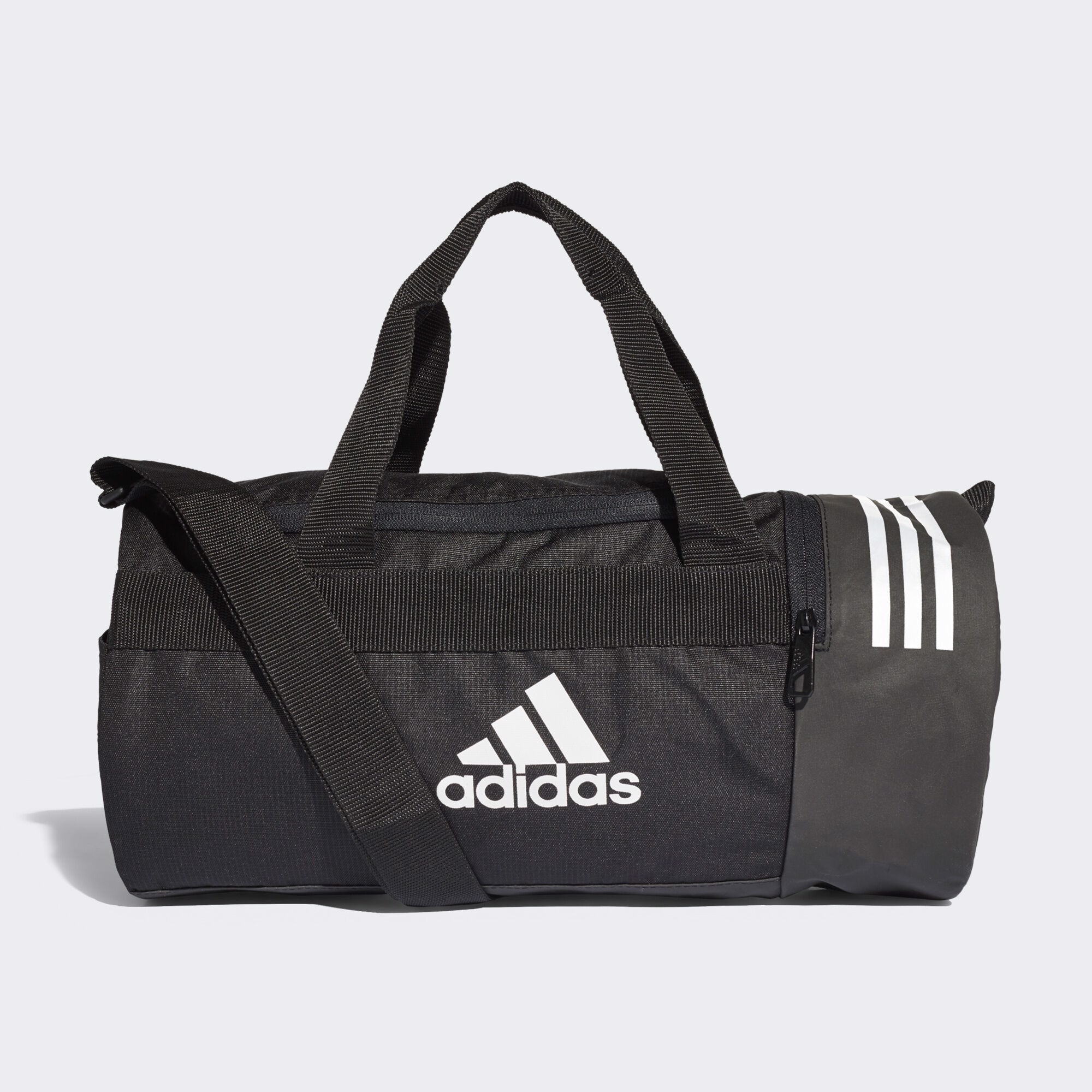 3-STRIPES DUFFEL BAG EXTRA SMALL