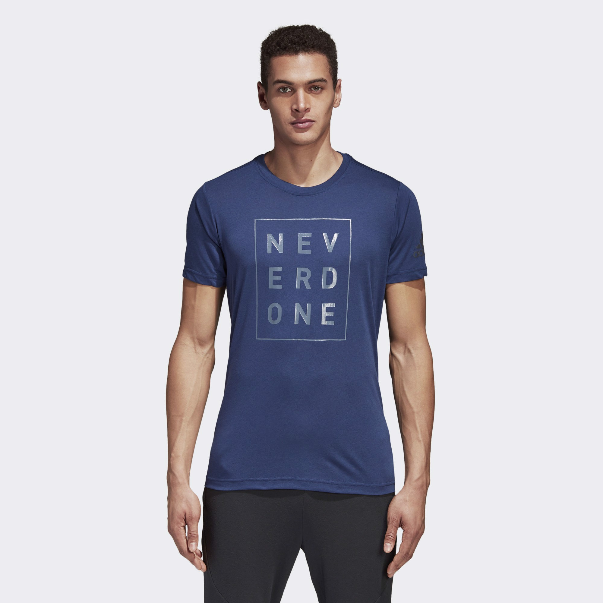 Men's Never Done Tee
