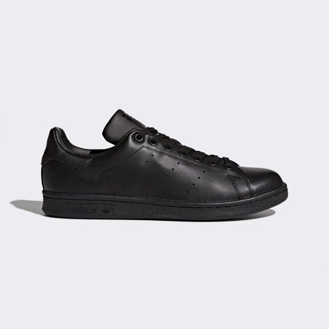 Stan Smith - Black