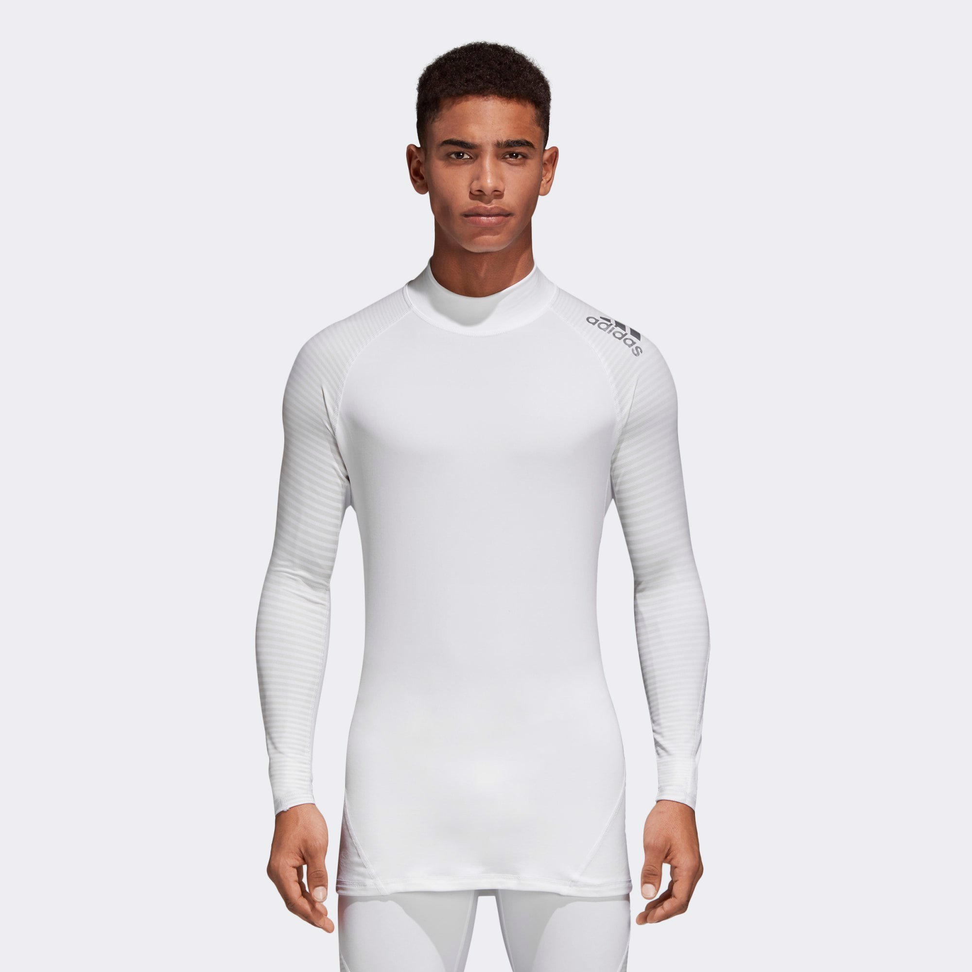 PLAYERA ALPHASKIN CLIMAWARM