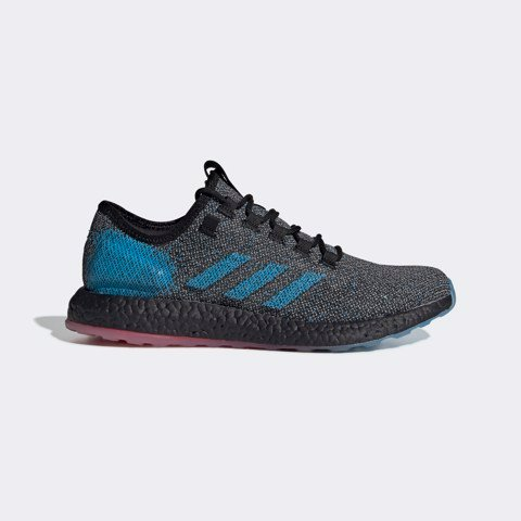 PUREBOOST LTD