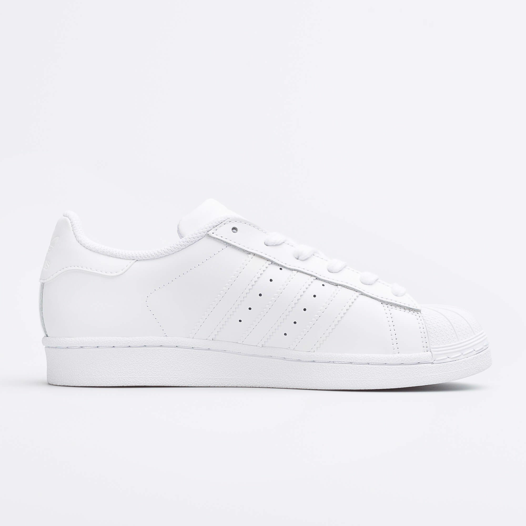 Superstar All White