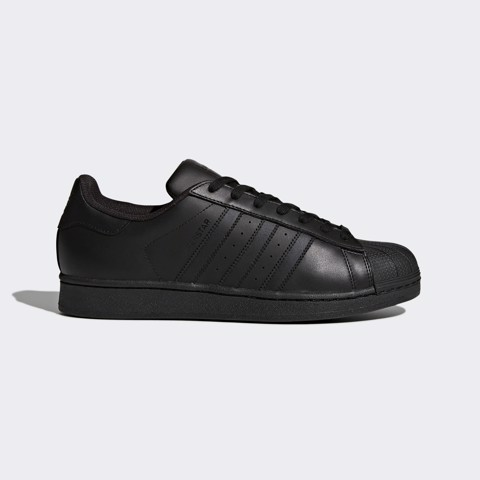 Superstar Black