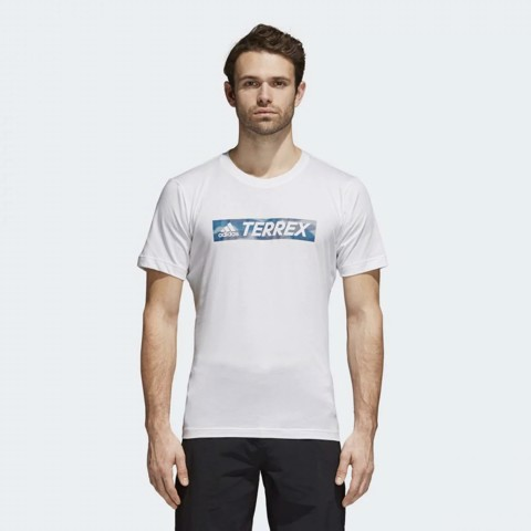 GRAPHIC TEE LOGOBAR