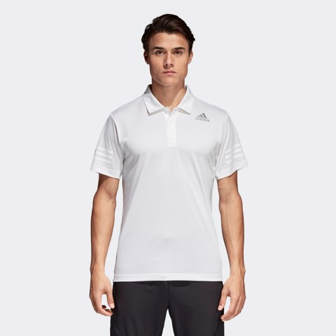 CAMISA POLO CLIMACOOL