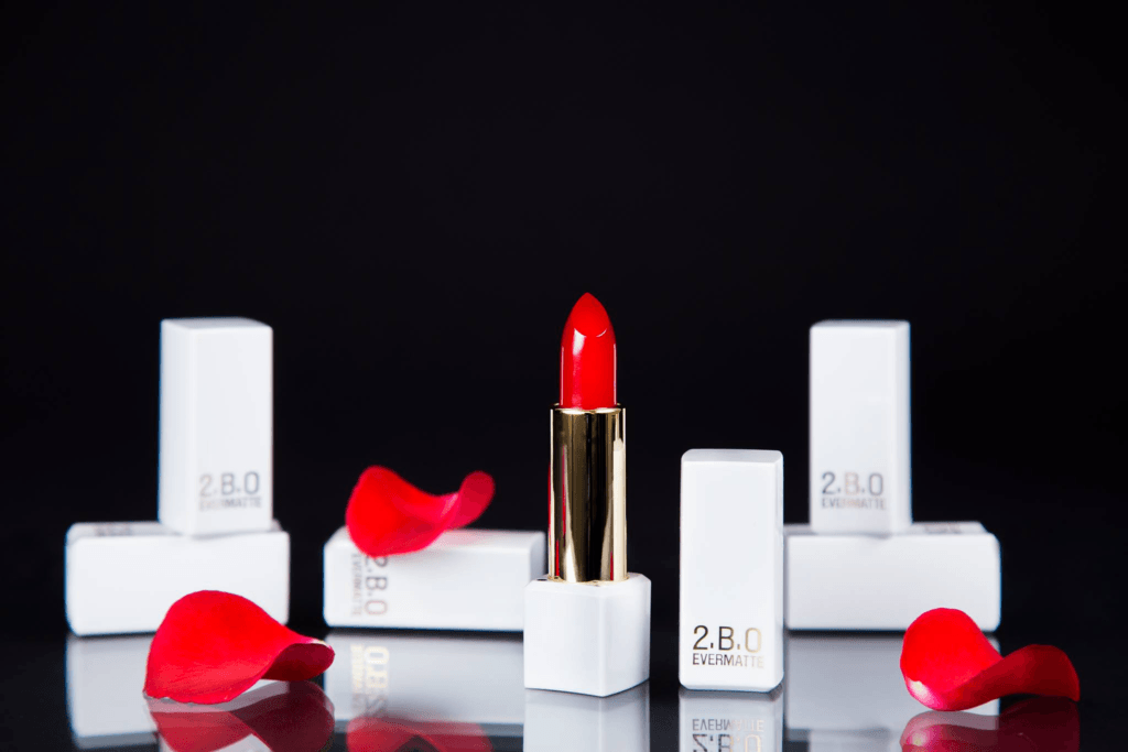"2BO Ever Matte Lipstick - ""Real Beauty Of Origin"" 1"