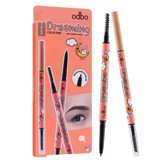 Chì Mày Odbo Dreaming Collection Slim Eyebrow Pencil OD730