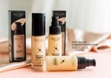 .Kem Nền Nee Cara Soft Matte Full Coverage Liquid Foundation N257